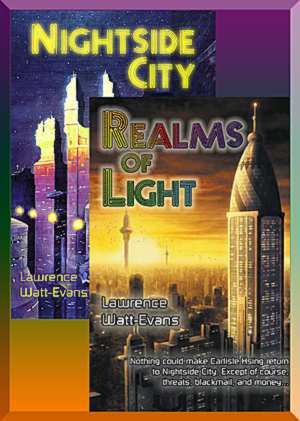 Nightside City Realms of Light