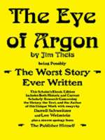 The Eye of Argon for Kindle