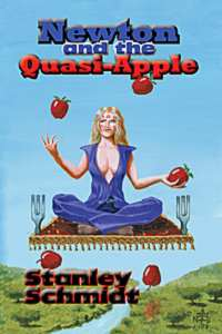 Newton and the Quasi-Apple