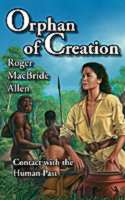 Orphan of Creation Ebook