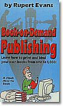 Book-on-Demand Publishing