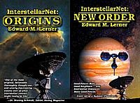 InterstellarNet: Origins/InterstellarNet: New Order