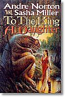 To The King A Daughter